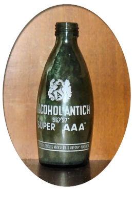 Botellas varias 02