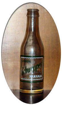 Botella refresco 04