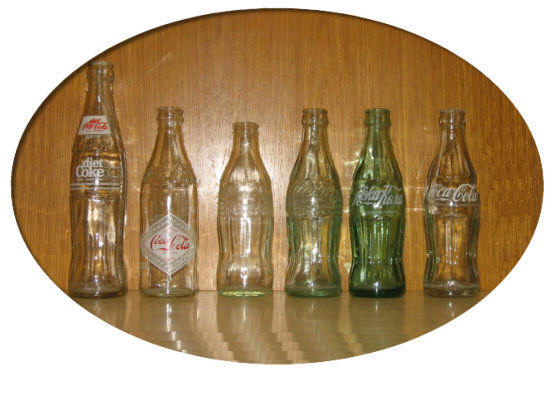 Botella refresco 13
