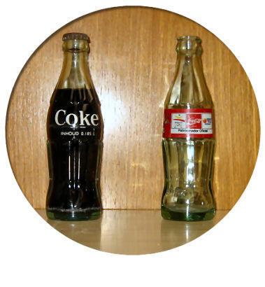 Botella refresco 15