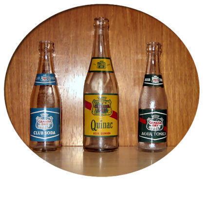 Botella refresco 16