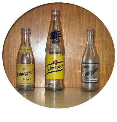 Botella refresco 17