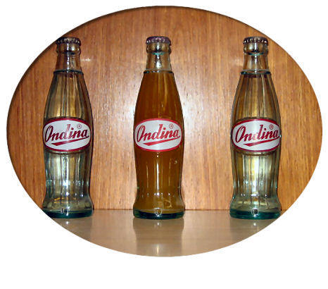 Botella refresco 18