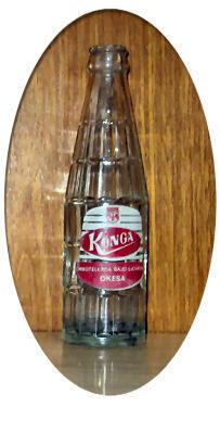 Botella refresco 23