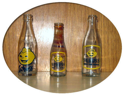 Botella refresco 24