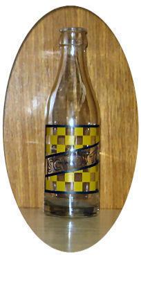 Botella refresco 25