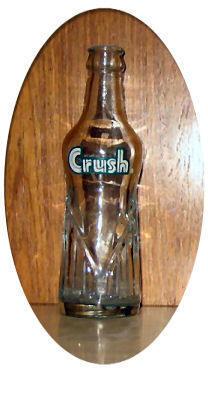 Botella refresco 26