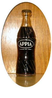 Botella refresco 27