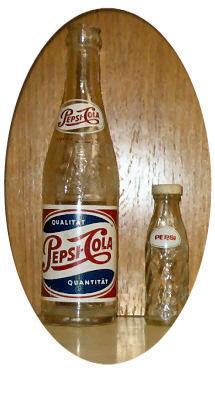 Botella refresco 36