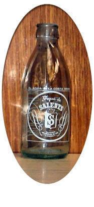 Botella refresco 41