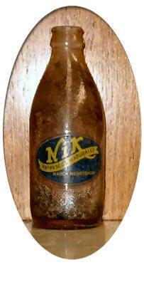 Botella refresco 51