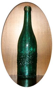 Botella Antiguas 08