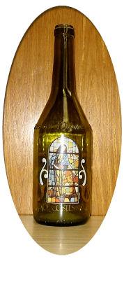 Botellas de vino 02