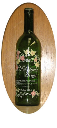 Botellas de vino 04