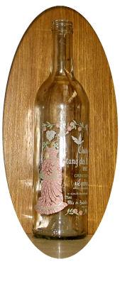 Botellas de vino 07