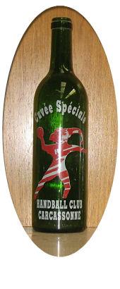 Botellas de vino 08