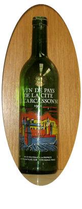 Botellas de vino 09
