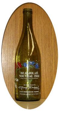 Botellas de vino 12