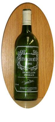 Botellas de vino 14