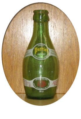 Botella de Agua 02
