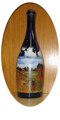 Botella de Cava 11