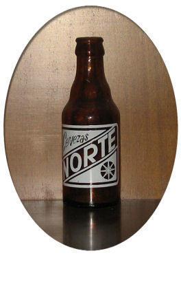 Botella de Cerveza 36