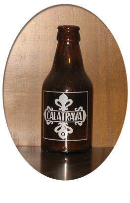 Botella de Cerveza 35