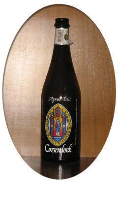 Botella de Cerveza 34