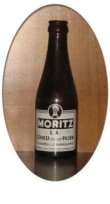 Botella de Cerveza 32