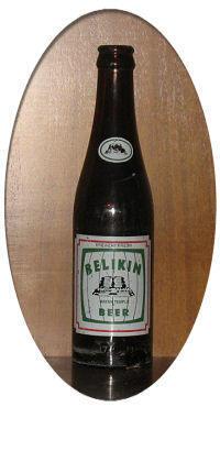 Botella de Cerveza 31