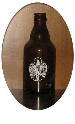Botella de Cerveza 30