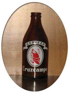 Botella de Cerveza 29