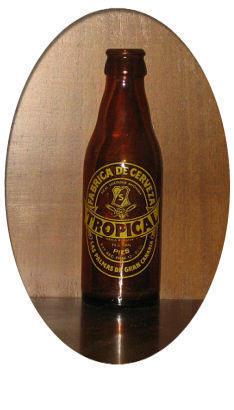 Botella de Cerveza 28