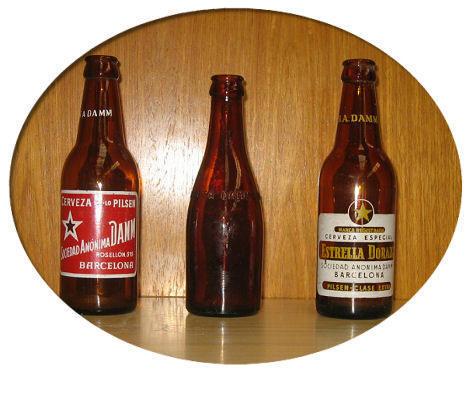 Botella de Cerveza 24