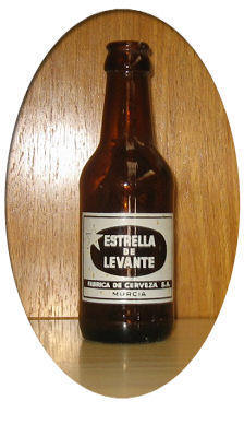 Botella de Cerveza 23