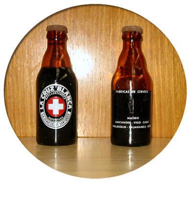 Botella de Cerveza 19