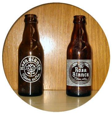Botella de Cervezas 18
