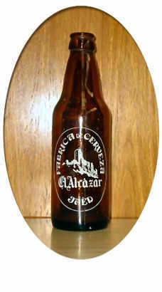 Botella de Cervezas 17