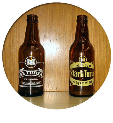 Botella de Cervezas 16