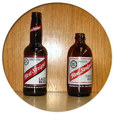 Botella de Cerveza 39
