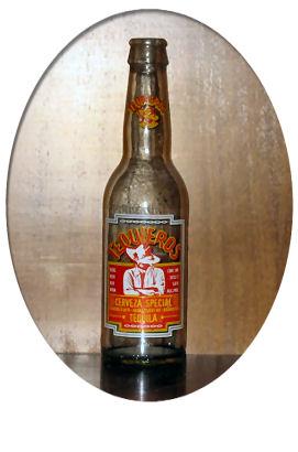 Botella de Cervezas 06