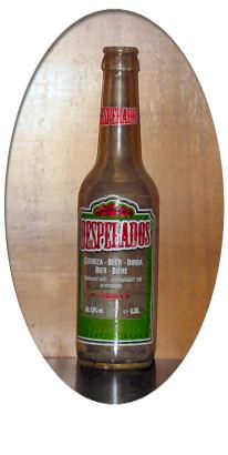 Botella de Cervezas 05