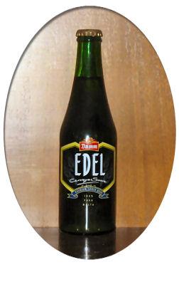 Botella de Cerveza 41