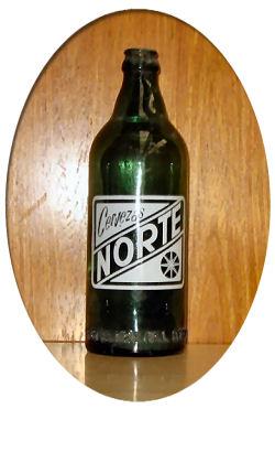 Botella de Cerveza 42
