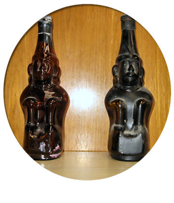Botellas con formas 05