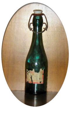 Botellas de gaseosa 23
