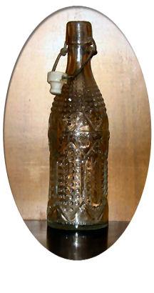Botellas de gaseosa 22