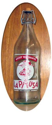 Botellas de gaseosa 15