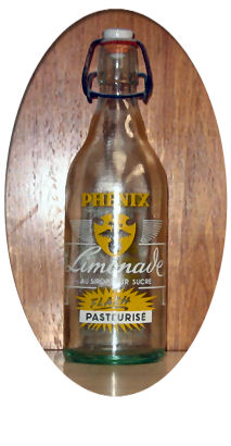 Botellas de gaseosa 09