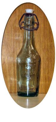 Botellas de gaseosa 08